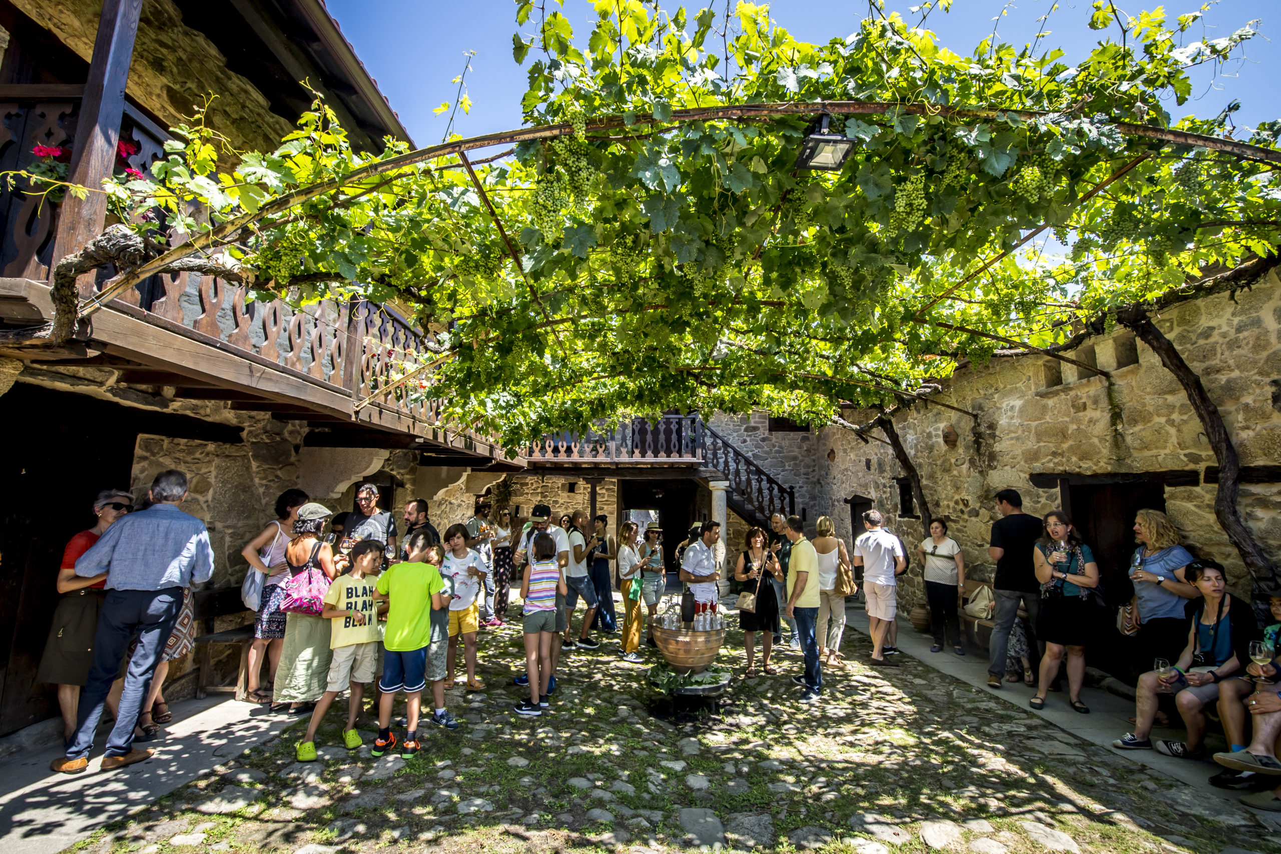 [AGOTADA] Visita patrimonial + Showcooking Cervezas Alhambra